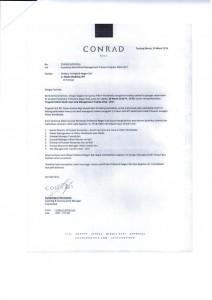 CONDRAD